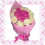 BQT 07 150x150 Jual Bunga Ucapan Ulang Tahun