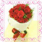 BQT 09 150x150 Jual Bunga Ucapan Ulang Tahun