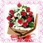 BQT 10 150x150 Jual Bunga Ucapan Ulang Tahun