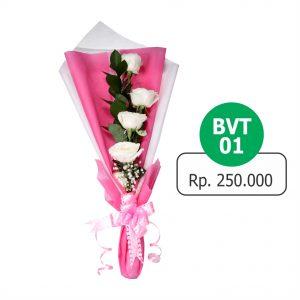 BVT 011 300x300 Toko Bunga Valentine Mawar Murah Online