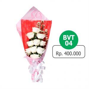 BVT 041 300x300 Toko Bunga Valentine Mawar Murah Online