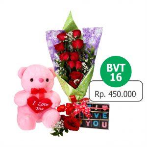 Jual Bunga Mawar Untuk Valentine Di Jakarta