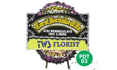 Toko Jual Bunga Papan Duka Cita Di Jakarta Barat