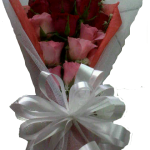 BQT 01 150x150 Toko Jual Bunga Valentine di Jakarta Murah Online