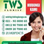 TWS Florist 150x150 Toko Jual Bunga Valentine Di Jakarta Timur