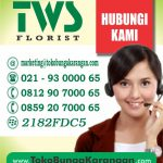 Jual Bunga Valentine Di Jakarta Barat