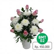 Toko Bunga Di Lampung
