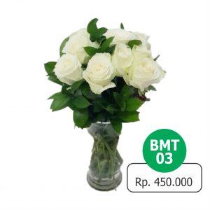 BMT 03 300x300 Bunga Meja