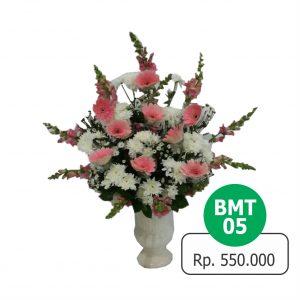BMT 05 300x300 Bunga Meja