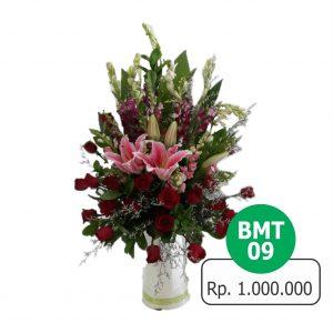 BMT 09 300x300 Bunga Meja