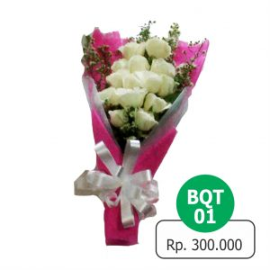 BQT 01 300x300 Bunga Hand Bouquet