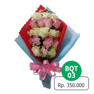 BQT 03 300x300 Bunga Mawar
