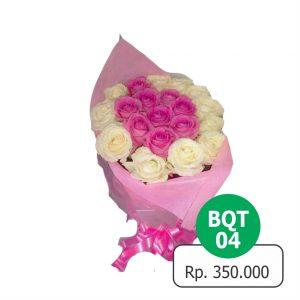 BQT 04 300x300 Toko Bunga Valentine Mawar Murah Online