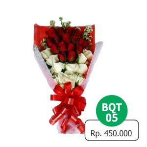 BQT 05 300x300 Toko Bunga Valentine Mawar Murah Online