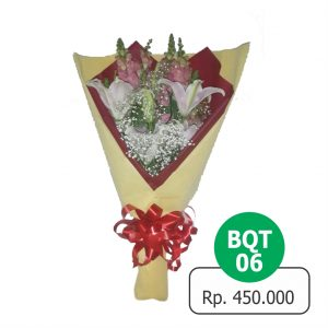 BQT 06 300x300 Toko Bunga Valentine Mawar Murah Online