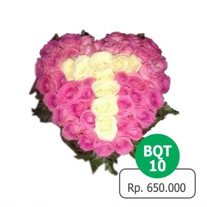 BQT 10 300x300 Toko Bunga Valentine Mawar Murah Online