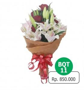 BQT 11 279x300 Bunga Hand Bouquet