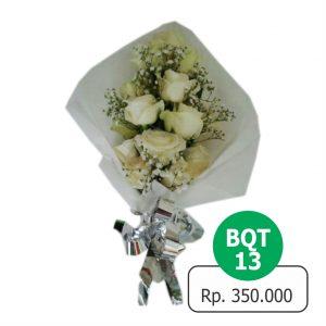 BQT 13 300x300 Toko Bunga Valentine Mawar Murah Online