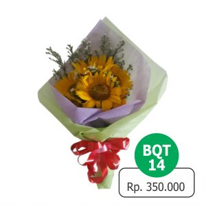 BQT 14 300x300 Bunga Hand Bouquet