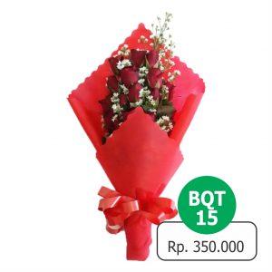 BQT 15 300x300 Bunga Hand Bouquet