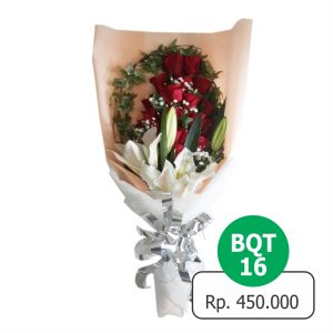 BQT 16 300x300 Bunga Hand Bouquet