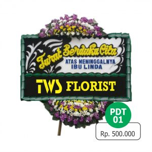 Toko Bunga Duka Cita Di Pasar Minggu Jakarta Selatan