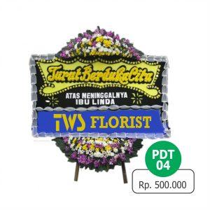 Toko Jual Bunga Papan Duka Cita Di Jakarta Pusat