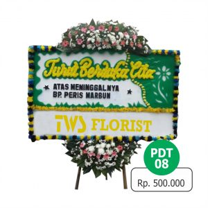 Jual Bunga Papan Duka Cita Di Rawa Belong Jakarta Barat