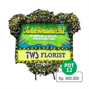 Toko Bunga Di Samarinda