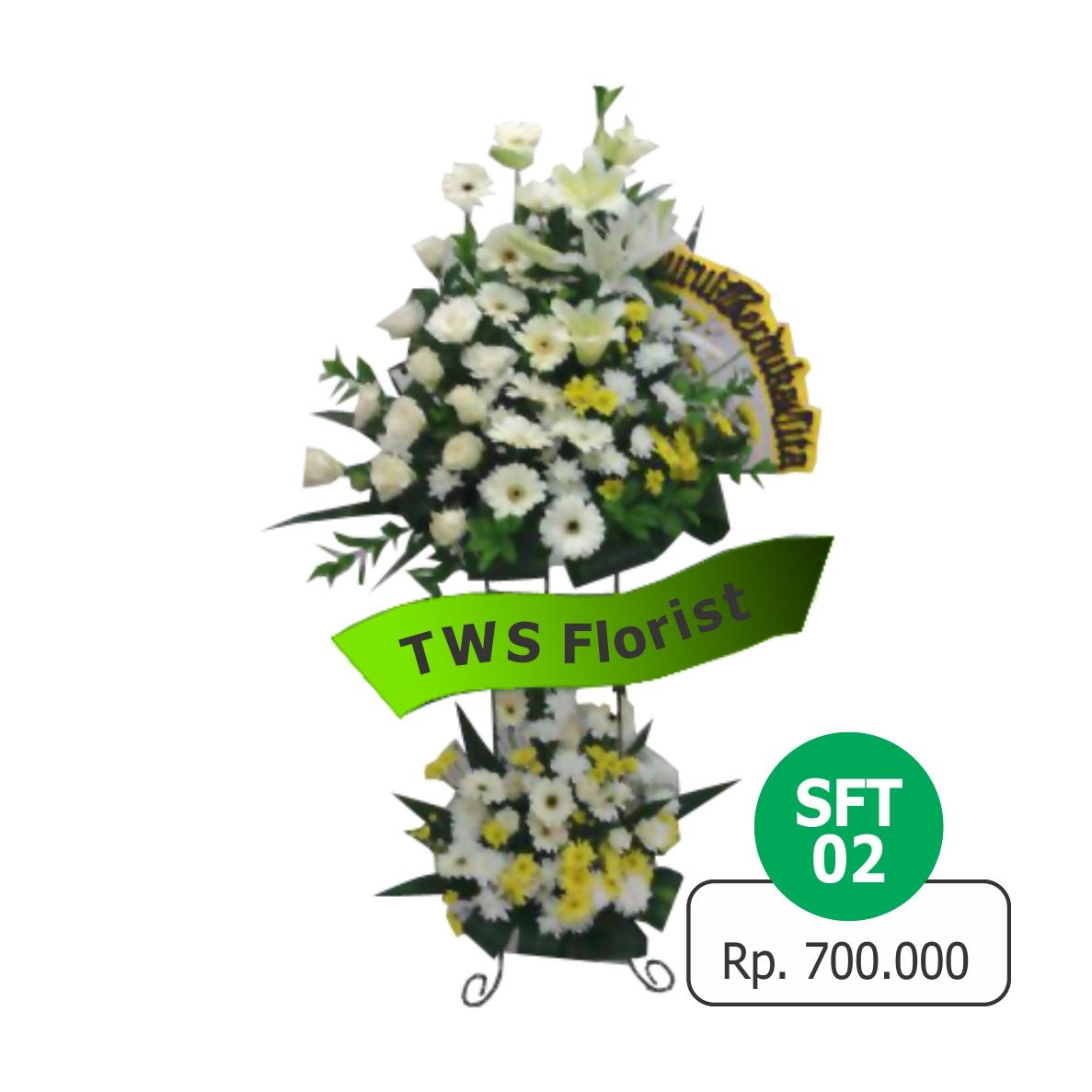 Toko Bunga Di Medan