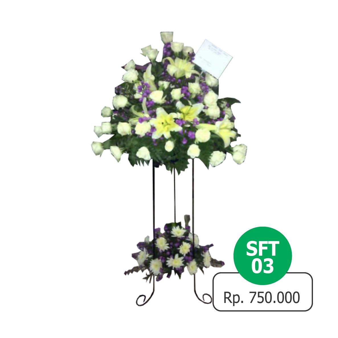 Toko Bunga Di Pangkal Pinang