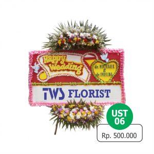 UST 06 300x300 Bunga Papan Ucapan Selamat