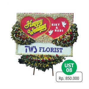 UST 08 300x300 Toko Bunga Papan Pernikahan Di Cilandak
