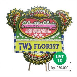 UST 10 300x300 Toko Bunga Papan Pernikahan Di Gatot Subroto