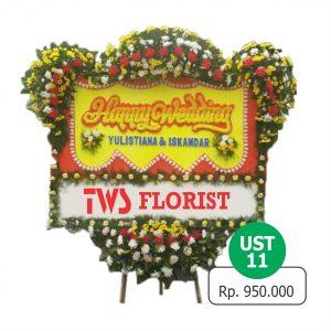 UST 11 300x300 Bunga Papan Ucapan Selamat