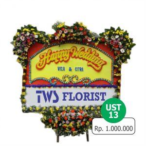 UST 13 300x300 Bunga Papan Ucapan Selamat