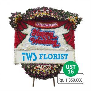 UST 16 300x300 Bunga Papan Ucapan Selamat