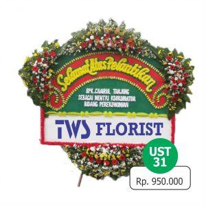 UST 31 300x300 Bunga Papan Ucapan Selamat