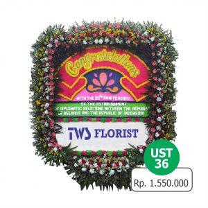 UST 36 300x300 Bunga Ucapan Selamat