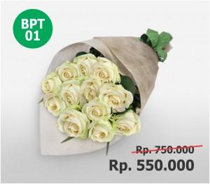 Toko Jual Bunga Mawar Di Jakarta Utara