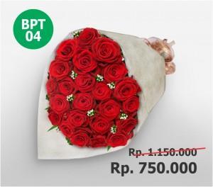 Toko Jual Bunga Mawar Di Jakarta Timur
