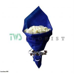 Toko Bunga Hand Bouquet Di Margonda