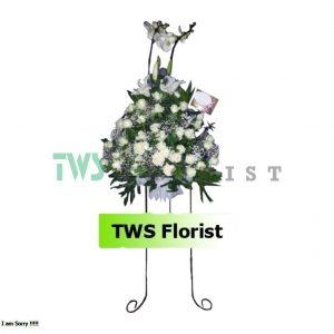 Toko Bunga Standing Flowers Di Margonda Depok