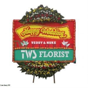 Bunga Papan Ucapan Selamat TWS Florist 01 300x300 Toko Bunga Di Magelang