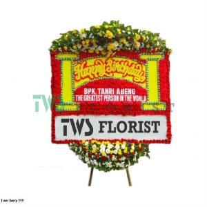Bunga Papan Ucapan Selamat TWS Florist 33 300x300 Toko Bunga Peresmian dan Pembukaan di Karawang