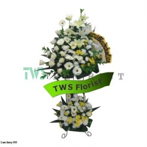 Bunga Standing Flowers 02 300x300 Jual Karangan Bunga Di Karawang Murah Online