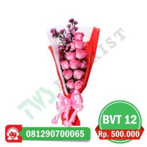 Bunga Valentine