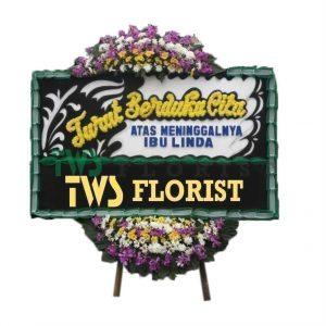 Bunga Papan Duka Cita PDT 01