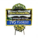 Bunga Papan Duka Cita PDT 07