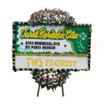 Bunga Papan Duka Cita PDT 08